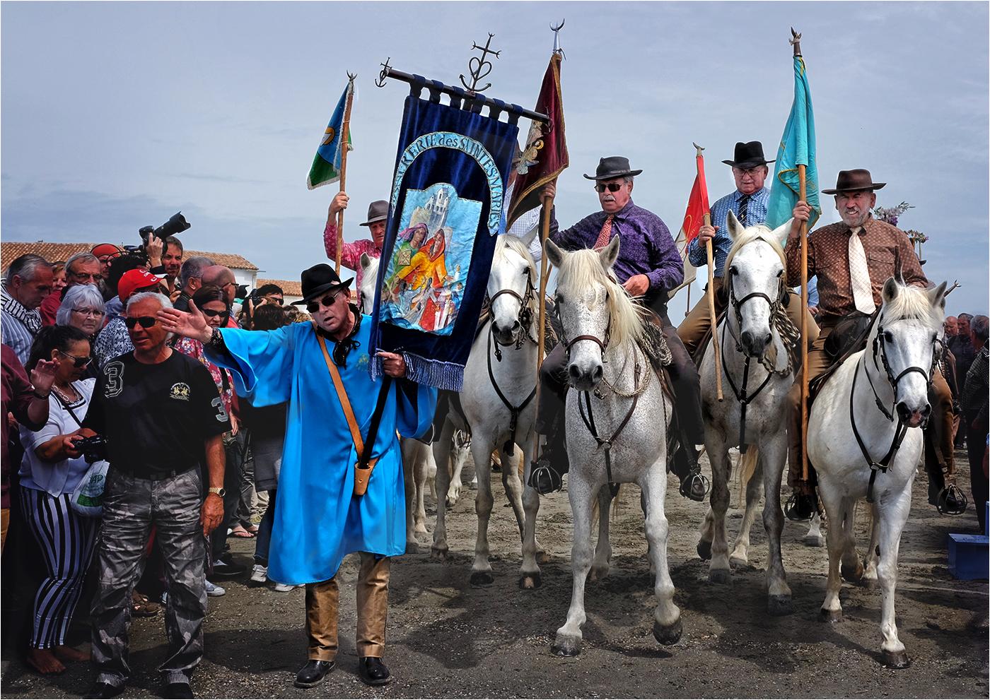 Carmargue Gypsy Festival