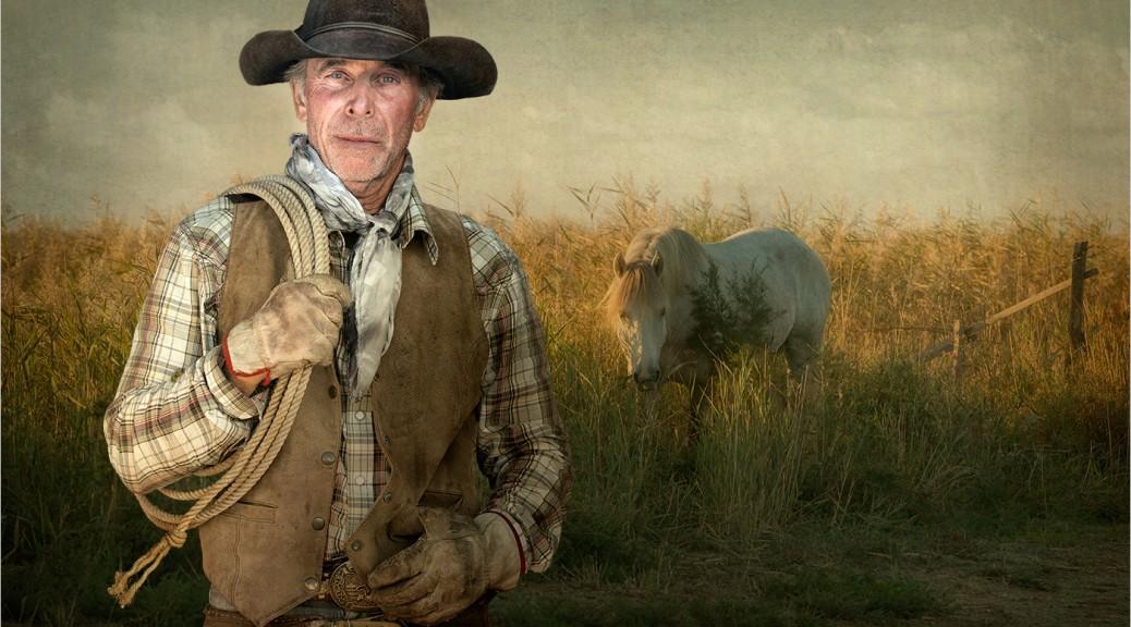 C0230536_Jane M Lines_The Horseman